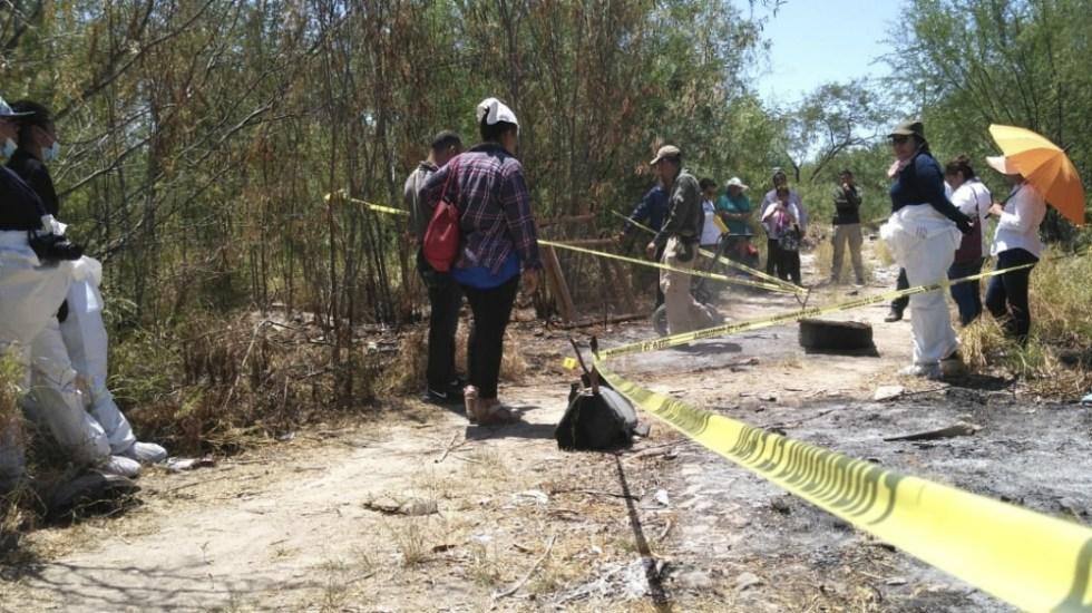 AI celebra que México permita que ONU participe en búsqueda de desaparecidos - Foto de Notimex