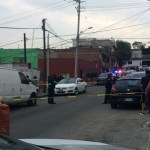 Asesinan a tres hombres en el Estado de México