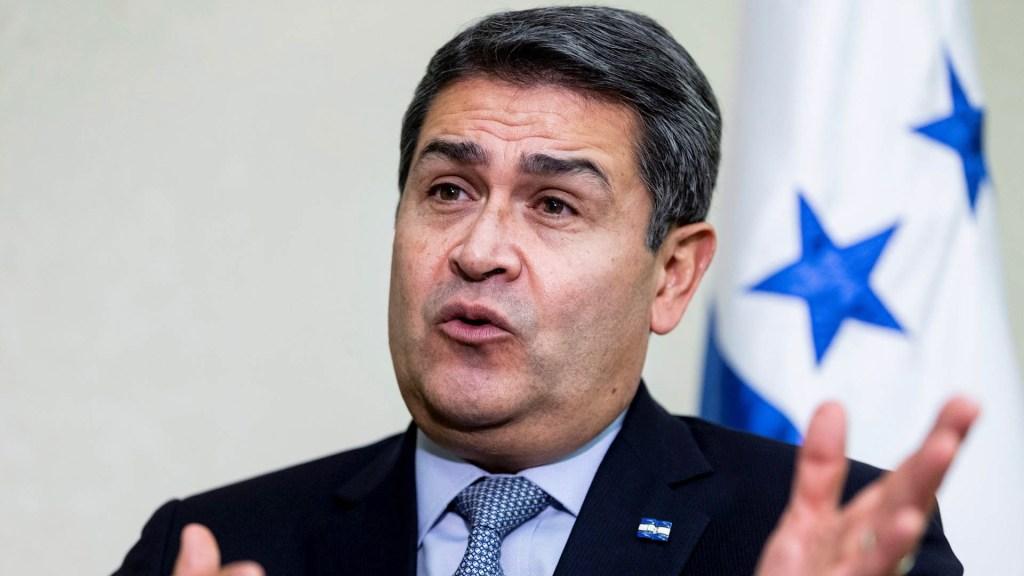 Jurado de caso del hermano de presidente de Honduras se retira a deliberar - Honduras Juan Orlando Hernández 2