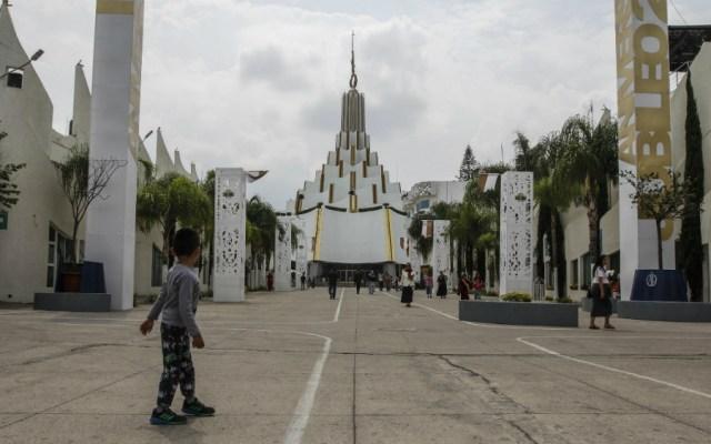 SEP rechaza que haya prestado escuelas para evento de La Luz del Mundo - Foto de Notimex