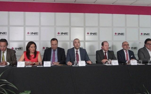INE solicitará para 2020 presupuesto de más de 12 mil mdp - ine presupuesto