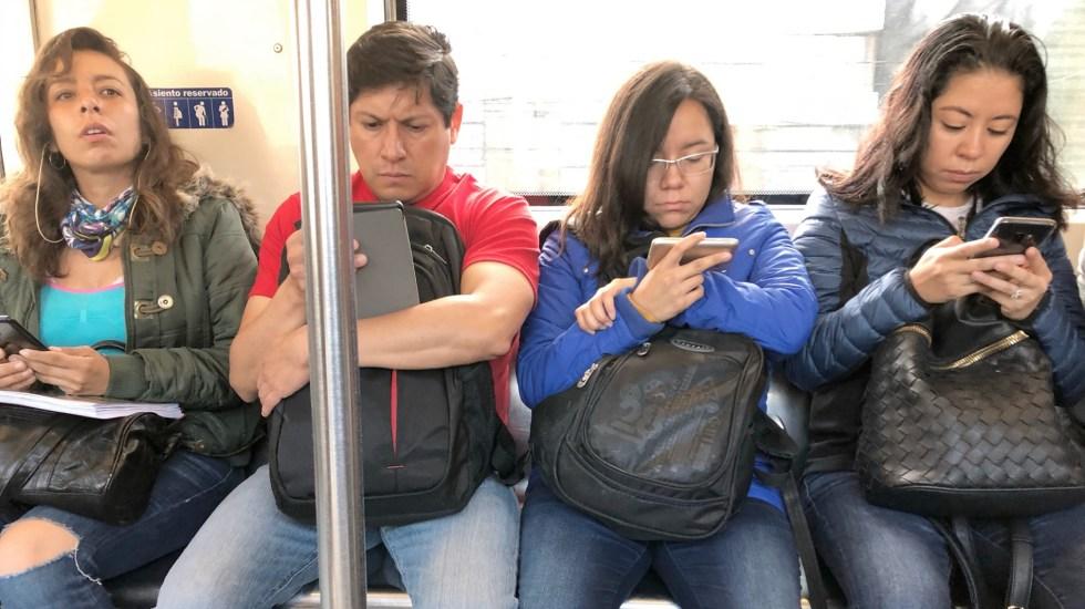 En México 88 millones tuvieronacceso a internetdurante 2018-2019 - internet mexicanos