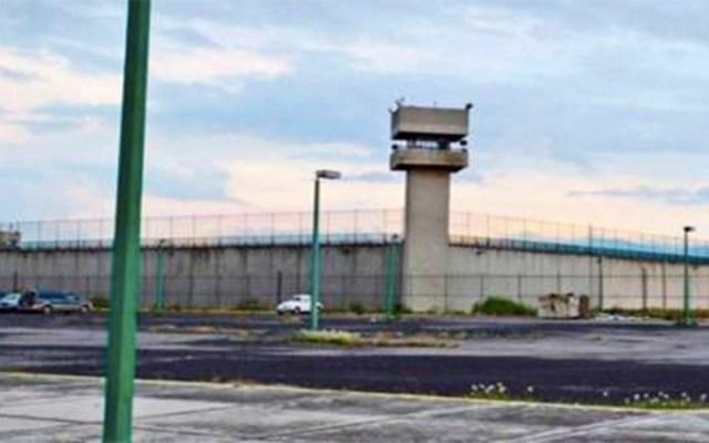 Internos toman como rehén a custodio en el penal de Otumba - internos toman como rehén a custodio en penal de otumba tepachico
