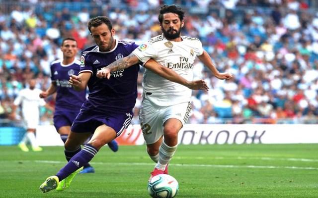 Isco se suma a la lista de lesionados del Real Madrid - isco lesión muscular real madrid