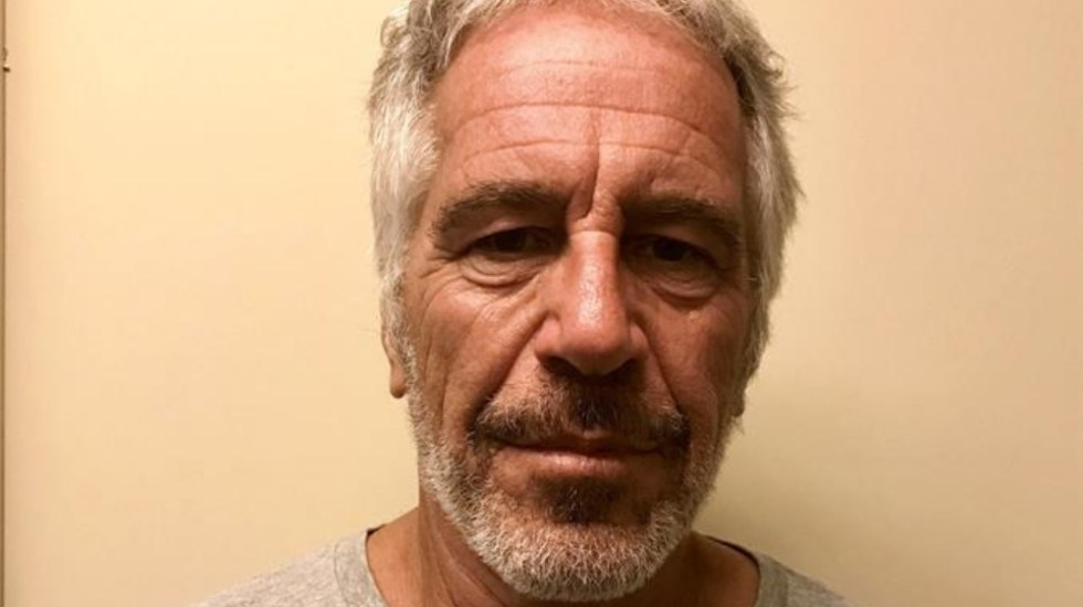 Autopsia de Jeffrey Epstein revela fractura de cuello: Washington Post - jeffrey epstein