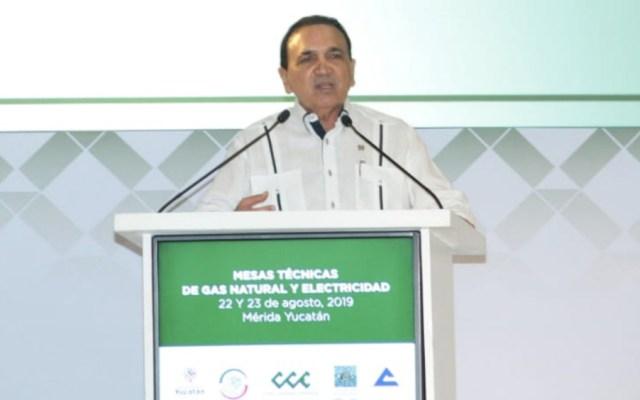 México requiere gas y electricidad para atraer inversión: Concanaco-Servytur - Foto de @Concanaco