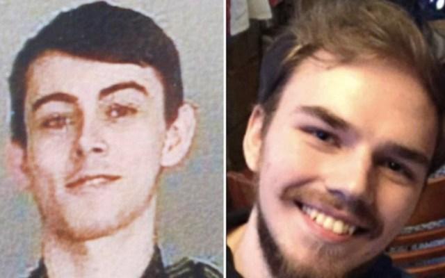 Hallan presuntos cadáveres de jóvenes acusados de asesinatos en Canadá - Jóvenes Canadá asesinos