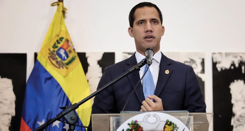 Guaidó crea 'Centro de Gobierno' en Venezuela. Noticias en tiempo real