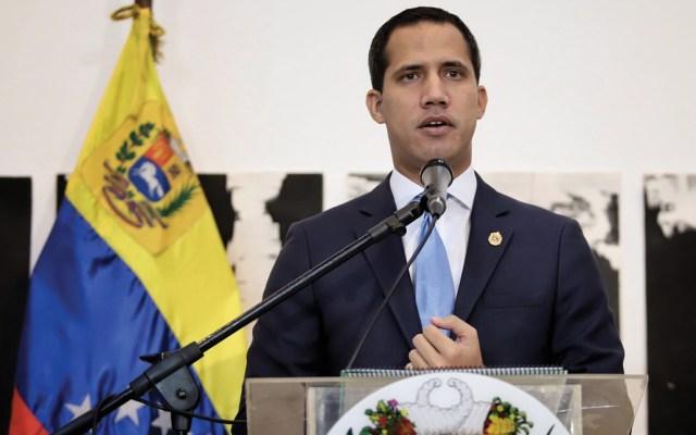 Guaidó crea 'Centro de Gobierno' en Venezuela - Foto de Twitter Juan Guaidó