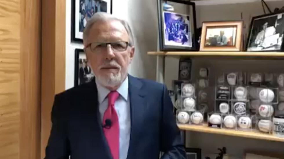 ¡Las noticias! Crisis en Morena: choque frontal entre Martí Batres y Ricardo Monreal en el Senado