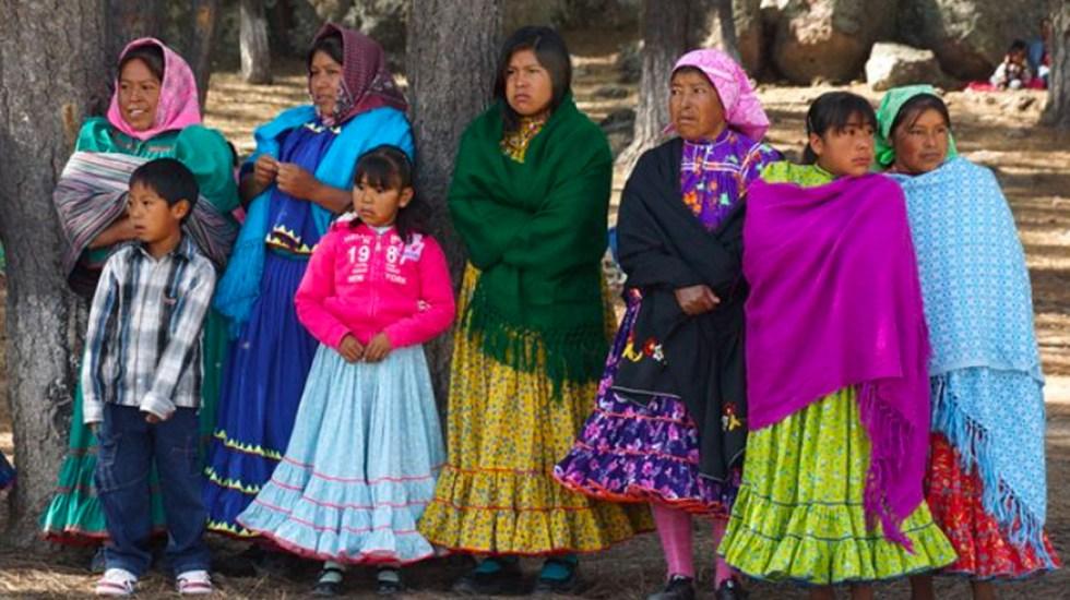 Municipios indígenas de México tienen 7 mil 441 casos positivos de COVID-19 y mil 100 defunciones - lenguas indígenas