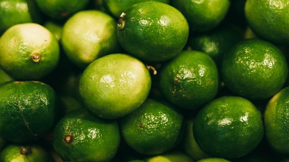 Sorprenden cifras de inflación anual; están en su nivel más bajo en más de dos años y medio - El limón fue el producto que más se encareció durante la primera quincena de agosto 2019. Foto de Raghu Nayyar / Unsplash