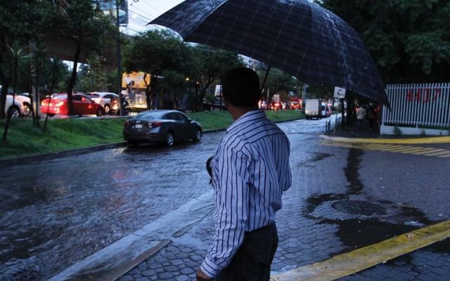 Prevén lluvias generalizadas en todo el país - Foto de Notimex