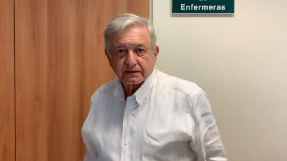 López Obrador envía condolencias tras matanza en El Paso - Foto de LópezObrador.org.mx