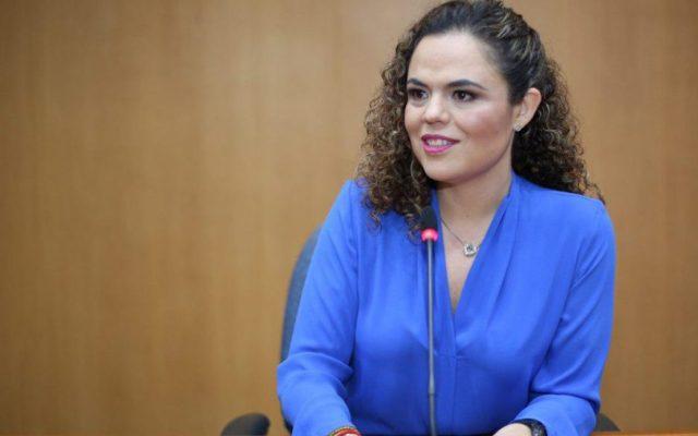 México debe impulsar control de armas en Estados Unidos: PAN - Mariana Gomez del Campo. Foto de pan.org.mx
