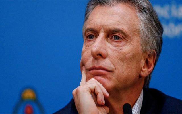 Asaltan y hieren a hermano del presidente argentino Mauricio Macri - mauricio macri elección kirchnerismo