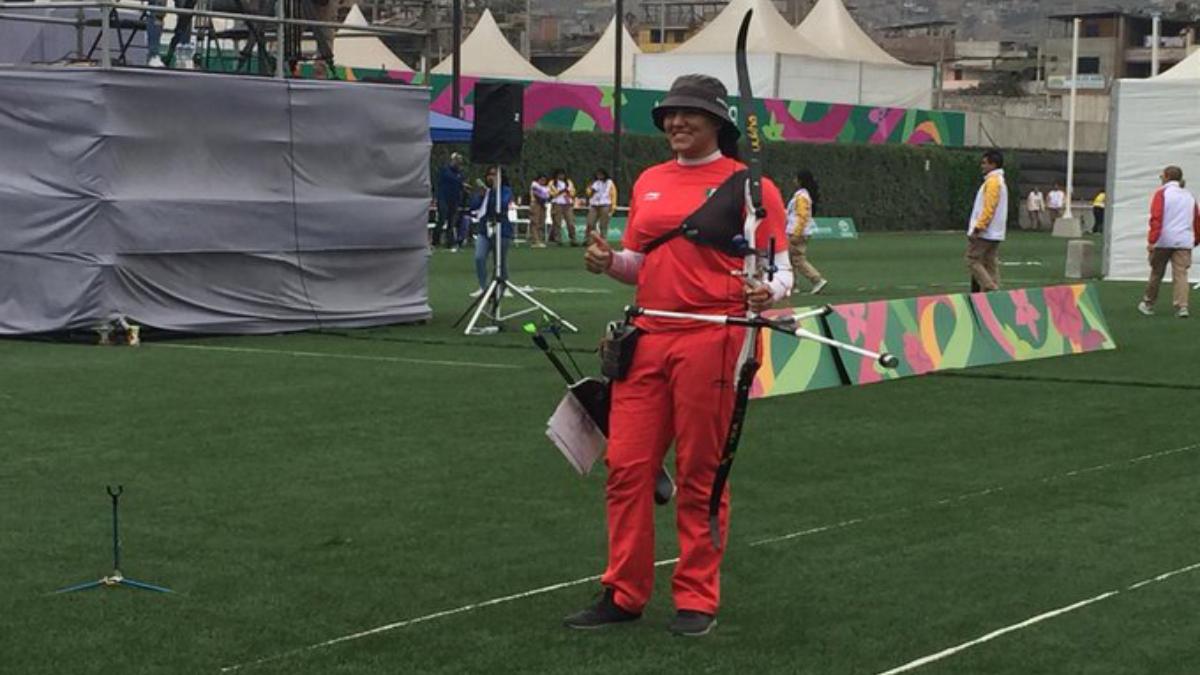 Juegos Panamericanos: ¿Quién es Alejandra Valencia, oro en Lima 2019?