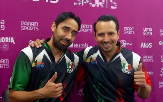 México obtiene 135 medallas en Lima y supera su récord en Panamericanos - Foto de @COM_Mexico