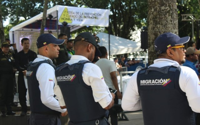 Colombia endurecerá castigos a delincuentes venezolanos - migración colombia