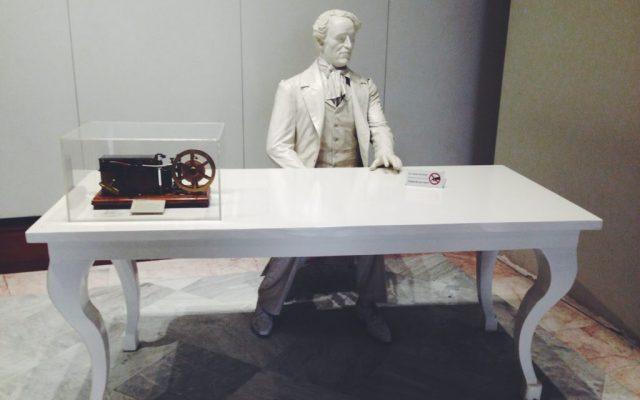 Museos que probablemente no sabías que existían en la CDMX - Foto: oeg4cm18e1.wordpress.com