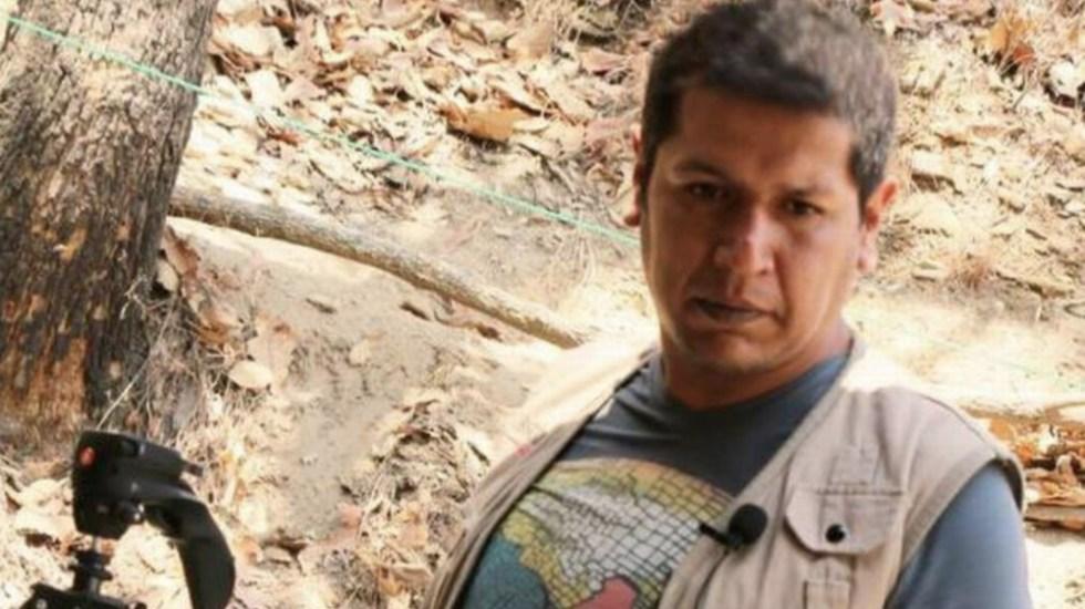 Asesinan al periodista Nevith Condés Jaramillo en el Edomex - Foto de El Sol de México