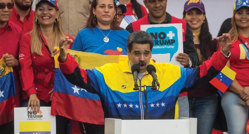 Nicolás Maduro anuncia cambios en su gabinete. Noticias en tiempo real