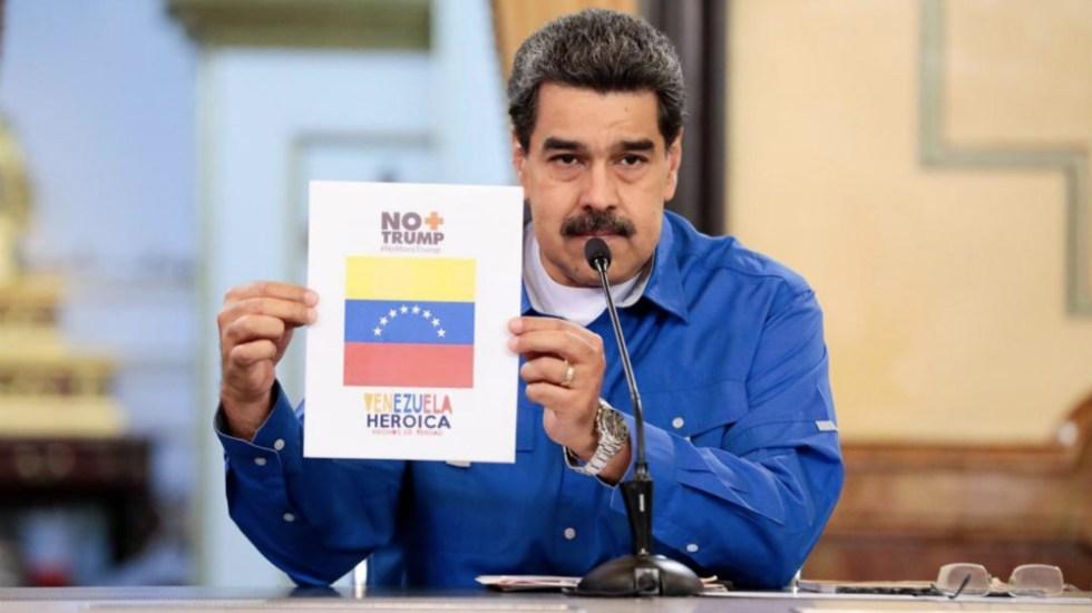 Maduro dice que denunciará ante ONU planes de Duque para asesinarlo - Nicolás Maduro Venezuela