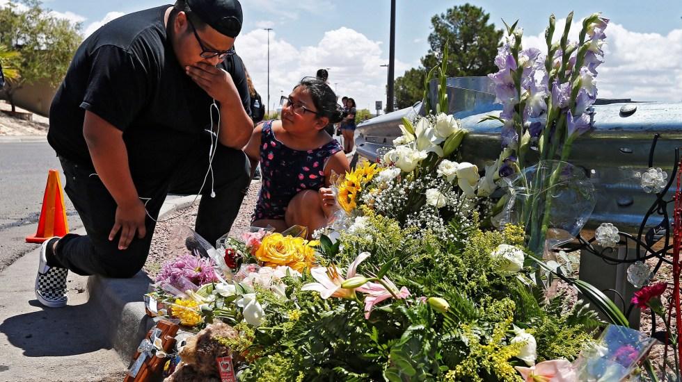 Autoridades de México y EE.UU. se reúnen por masacre en El Paso - el presidente lópez obrador afirmó que el gobierno sigue de cerca el juicio al tirador de el paso