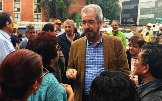 Renuncia el director general del INVI de la Ciudad de México - Foto de INVI