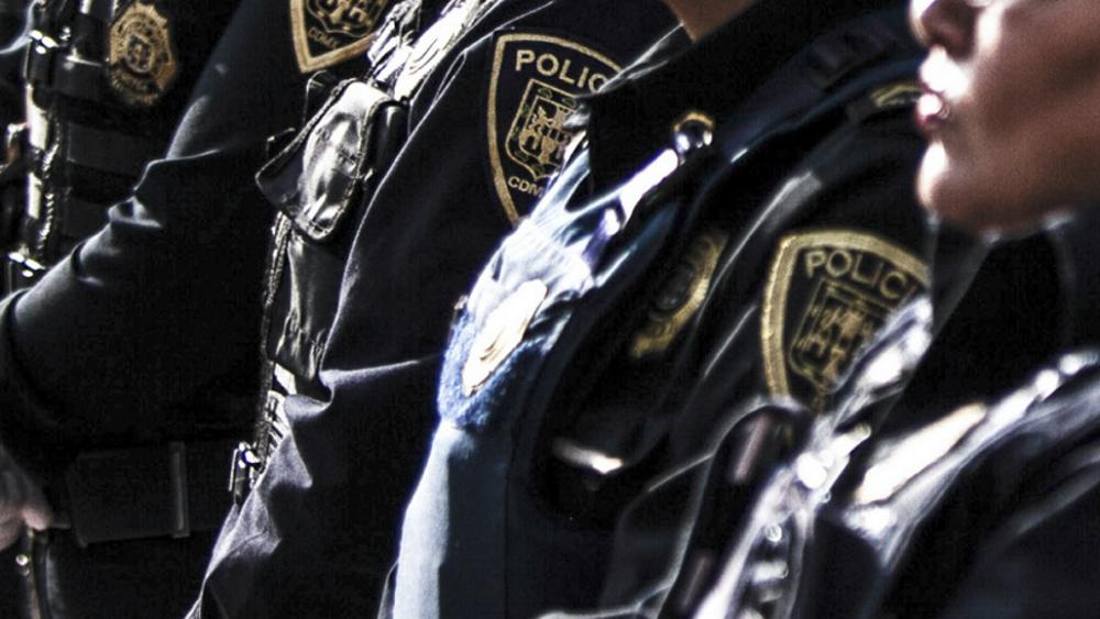 Agreden a mujer policía en Álvaro Obregón. Noticias en tiempo real