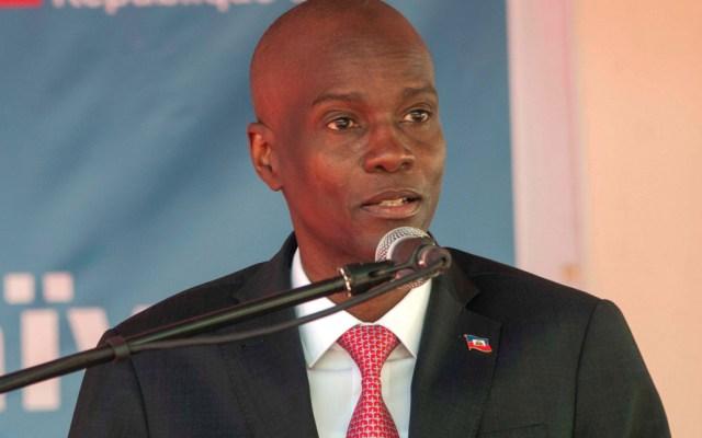 Diputados de Haití rechazan abrir juicio político contra presidente - Foto de EFE