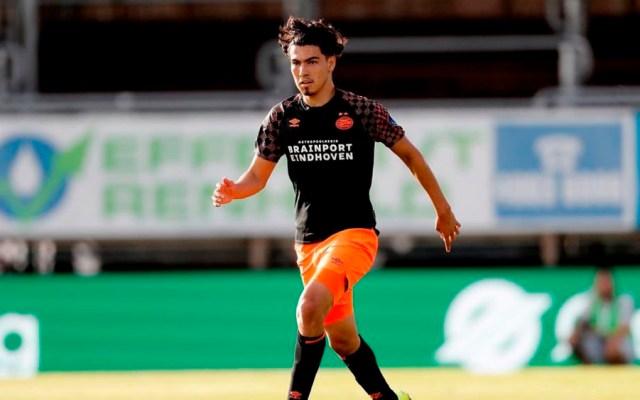 PSV toma ventaja contra Haugesund en clasificación de la Europa League - psv gutierrez
