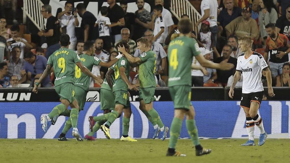 Real Sociedad saca empate en Valencia con penalti al minuto 100 - real sociedad empate valencia