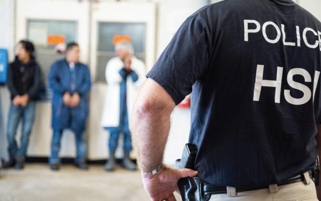 EE.UU. deporta a más de 2 millones de mexicanos en 10 años - EE.UU. deporta a más de 2 millones de mexicanos en 10 años