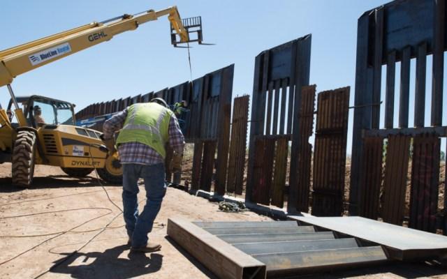 Masacre de familia LeBarón demuestra necesidad de un muro: Trump - muro