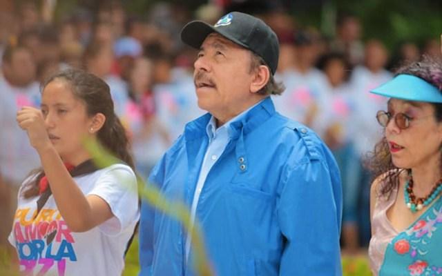Piden a empresas convocar a un paro de 3 días para presionar a Ortega - reforma electoral daniel ortega