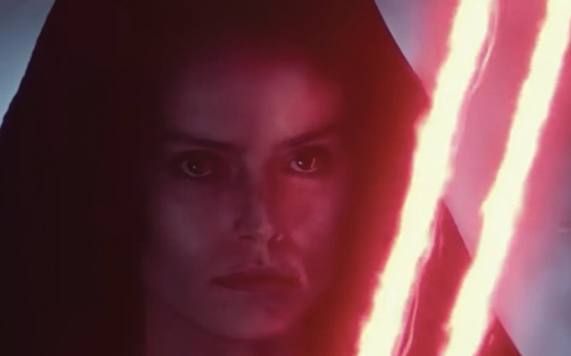 #Video El nuevo avance de 'Star Wars: The Rise of Skywalker' - Captura de pantalla