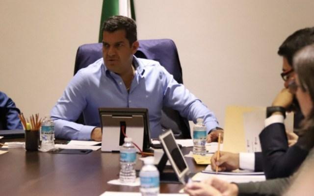 Subsecretario de Gobernación aclara que se ha reunido con luchadores sociales, no con delincuentes - ricardo peralta