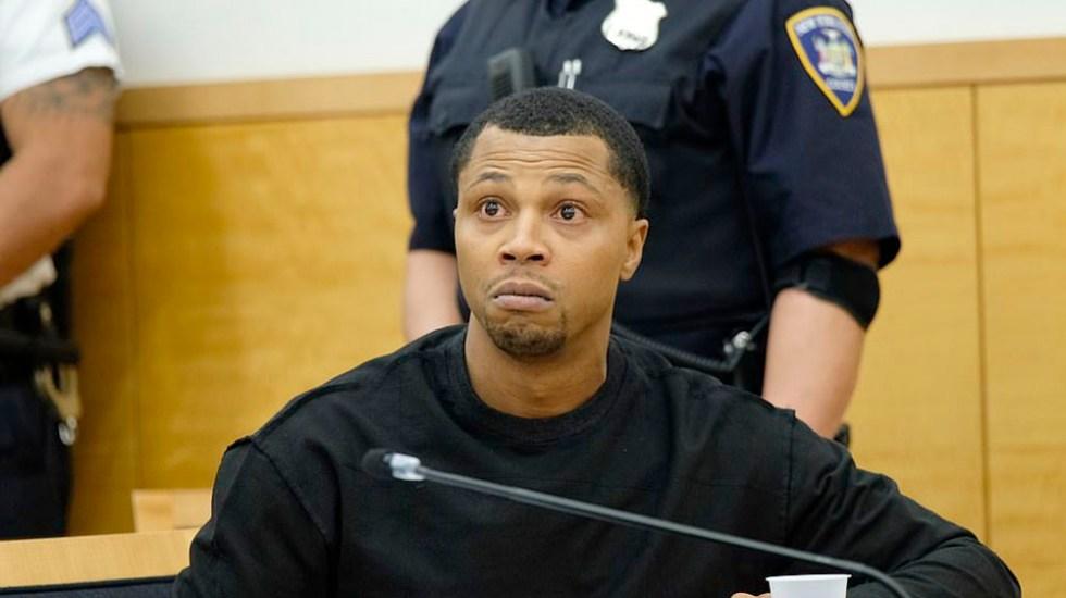 Sentencian a tres años y medio de prisión a exjugador de la NBA - Sebastian Telfair nba