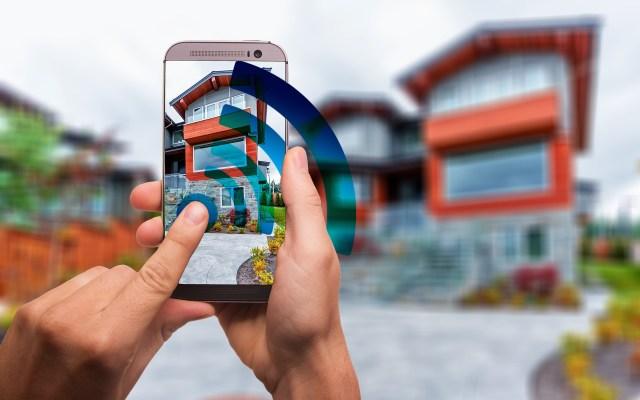 Buscador inmobiliario informará sobre seguridad en las colonias - Foto de Pixabay.