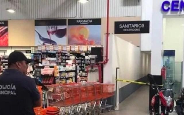 Identifican a estadounidense hallada muerta en supermercado de Oaxaca - oaxaca