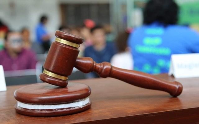 Congelan cuentas a magistrados de Jalisco - bloqueo de cuentras magistrados jalisco