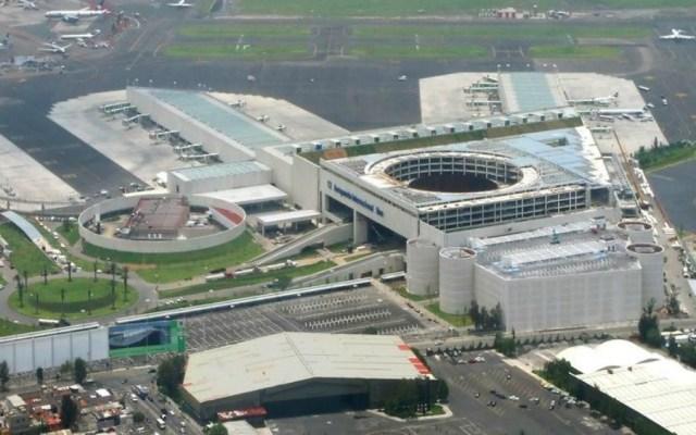 Diez empresas presentan propuestas para ampliación de T2 del AICM - Foto de Aeropuertos.net