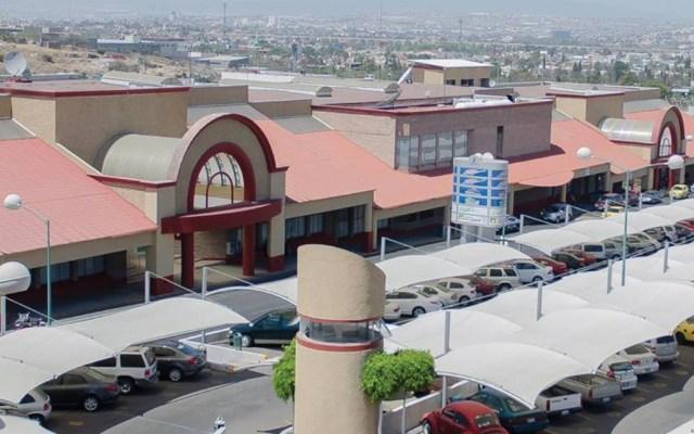 Mantienen control de viajes para migrantes en terminal de autobuses de Querétaro - Foto de Facebook Terminal de Autobuses de Querétaro