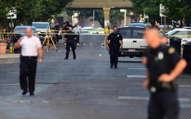 Demócratas urgen al Senado de EE.UU. votar ley sobre control de armas - tiroteo en el paso embajada estados unidos