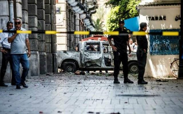 Presidente interino de Túnez prolonga un mes más estado de emergencia - Foto de EFE