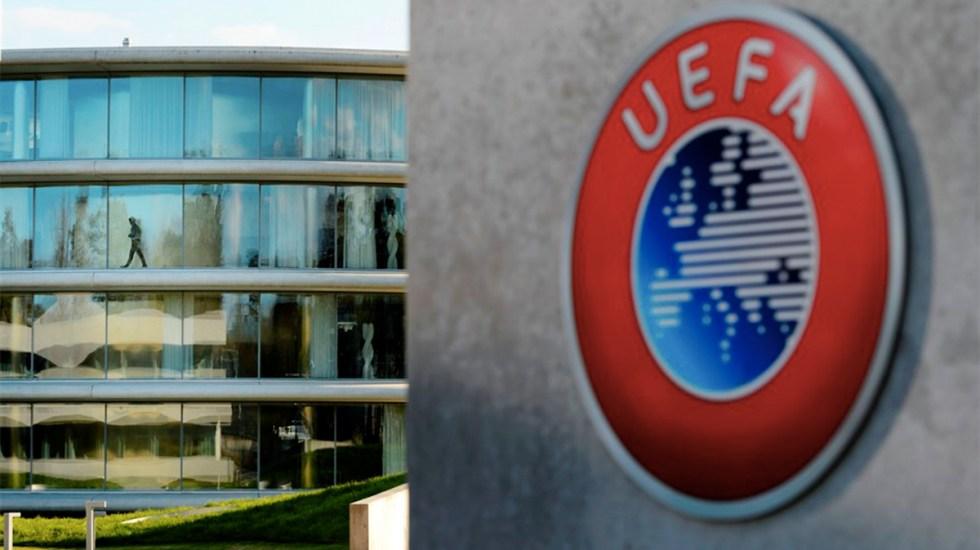 UEFA abre investigación por gritos racistas en el Rumanía vs Suecia - uefa precio boletos champions league europa league