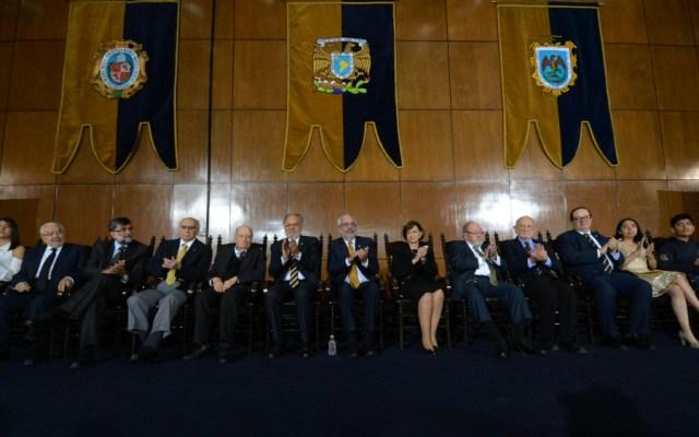 UNAM inicia cursos con cifra sin precedente de más de 356 mil estudiantes: Graue - Foto de UNAM