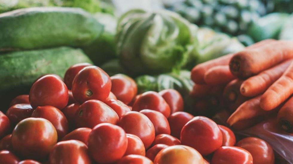 Verificación fitosanitaria es competencia de la Federación: SCJN - Vegetales jitomates verificación fitosanitaria
