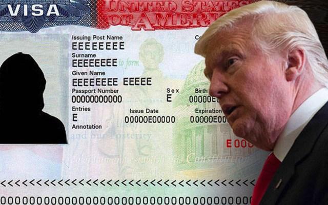 Aumentan exponencialmente negaciones de visa a mexicanos bajo administración Trump - visa
